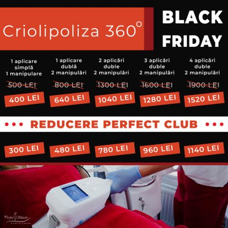Black Friday postari perfect siluette black friday 1 444x444