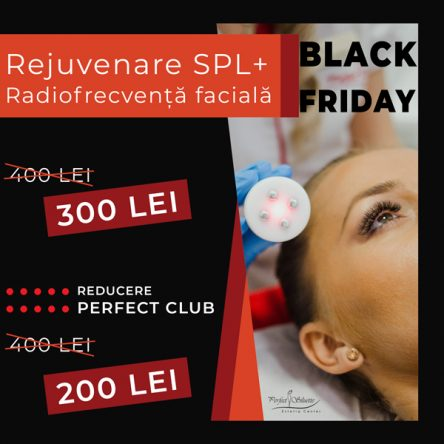 Black Friday postari perfect siluette black friday 2 444x444